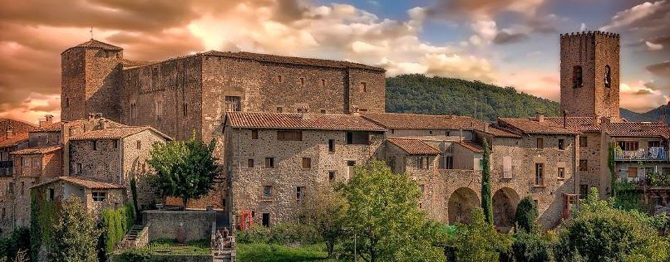 Historia – Hotel · Restaurant Cal Sastre